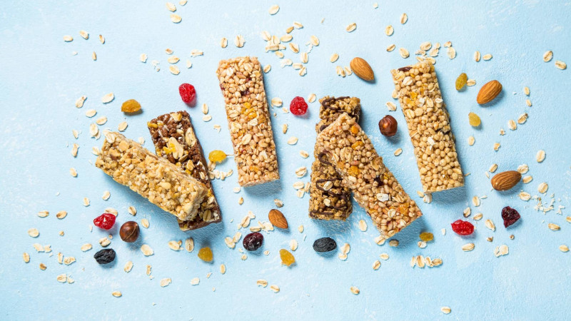 Jungle Launches New Indulgent & Nutritious Snack Bars photo