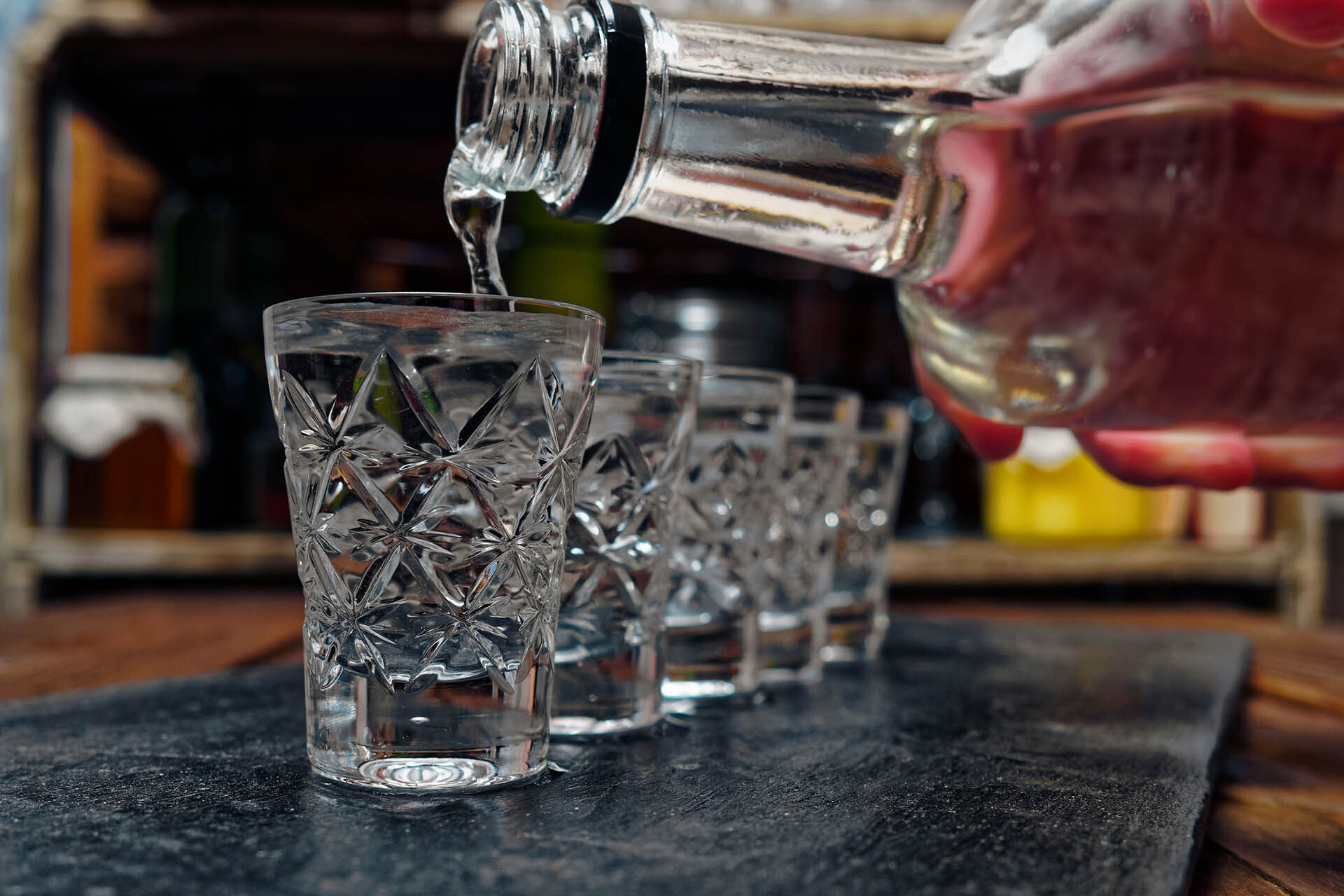 12 Vodkas For Tequila Drinkers, Animal Lovers And More photo