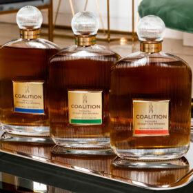 Ex-russian Standard Exec Creates Coalition Whiskey photo