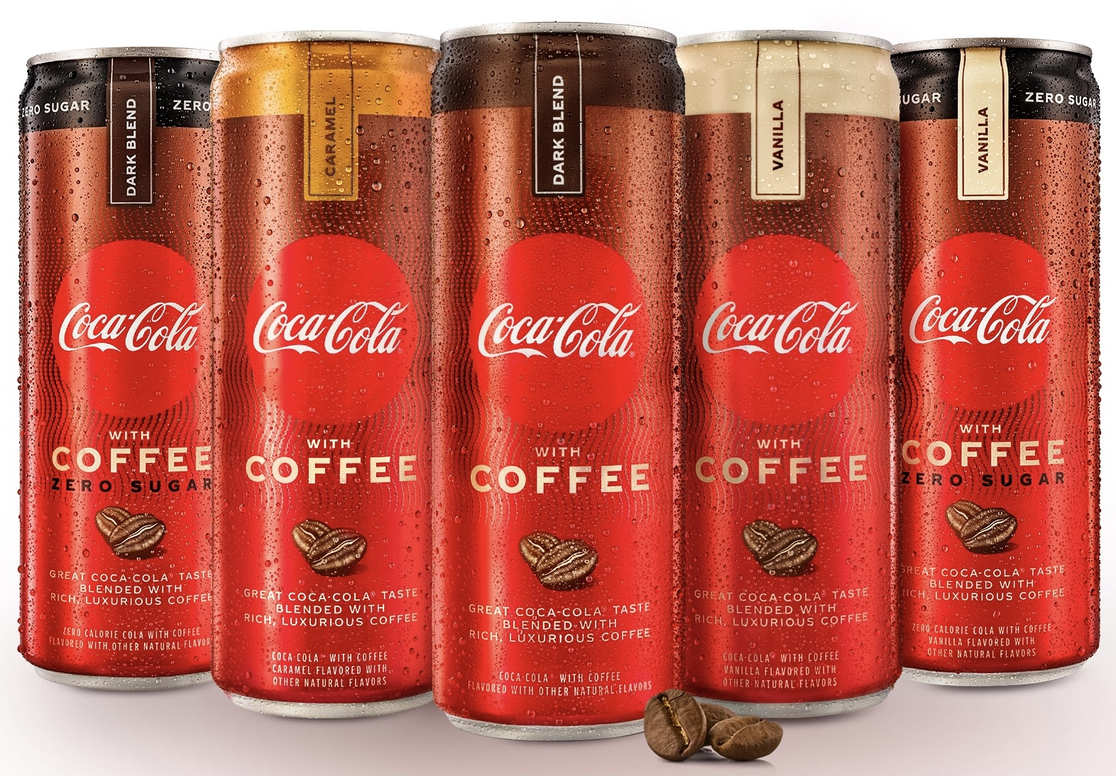 Coca-cola With Coffee Launches In The Us photo