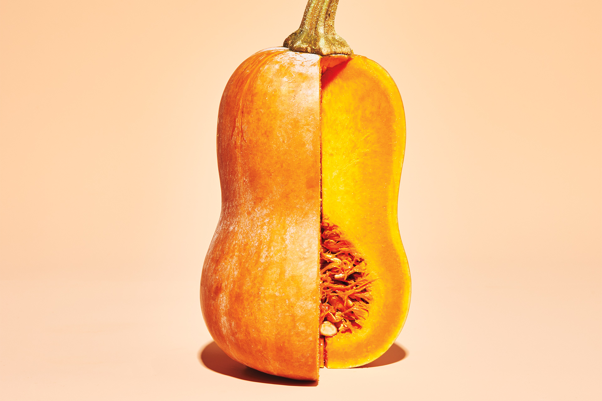 Wine Pairings For Butternut Squash, A Winter Workhorse photo