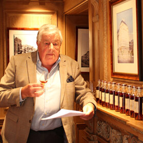 David Baker: Cognac Sector Must Uphold Rules photo