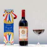 Dolce & Gabbana Releases A Red Wine To Celebrate Sicily And Its Culture photo