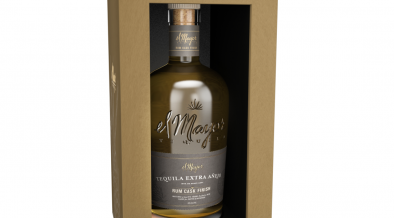Review: El Mayor Tequila Extra Anejo photo