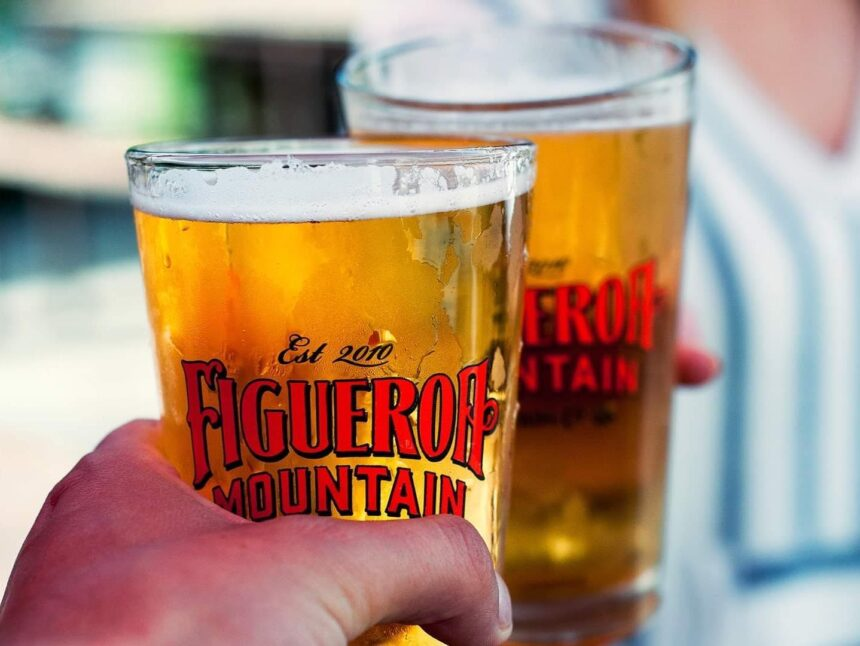 "Figueroa Mountain Brewing Asking Customers To Postpone ""dry January"" To Help Boost Sales During Pandemic photo"