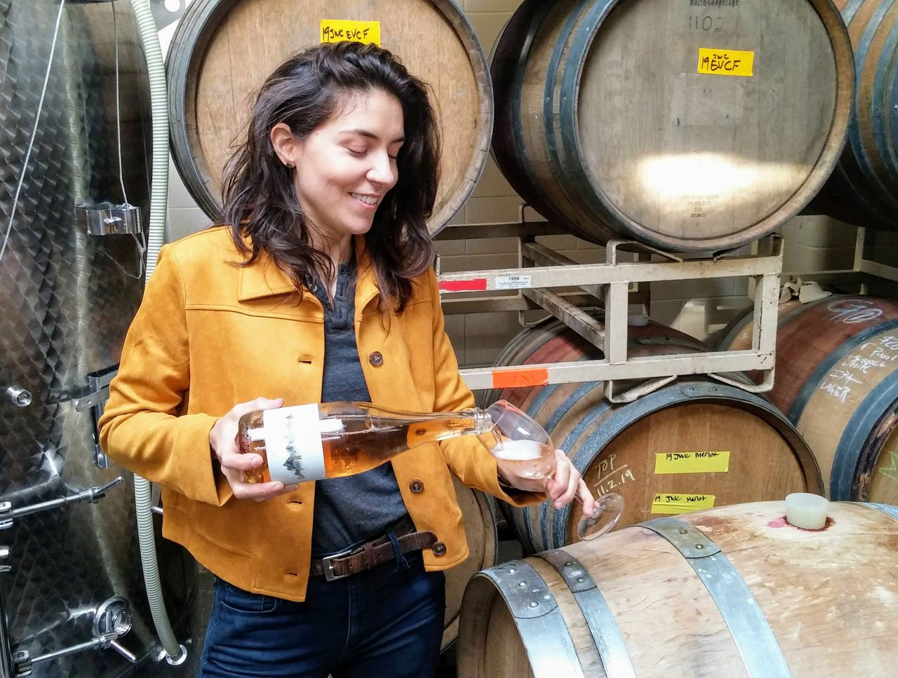 6 Pacific Northwest Wine Surprises From 2020 photo