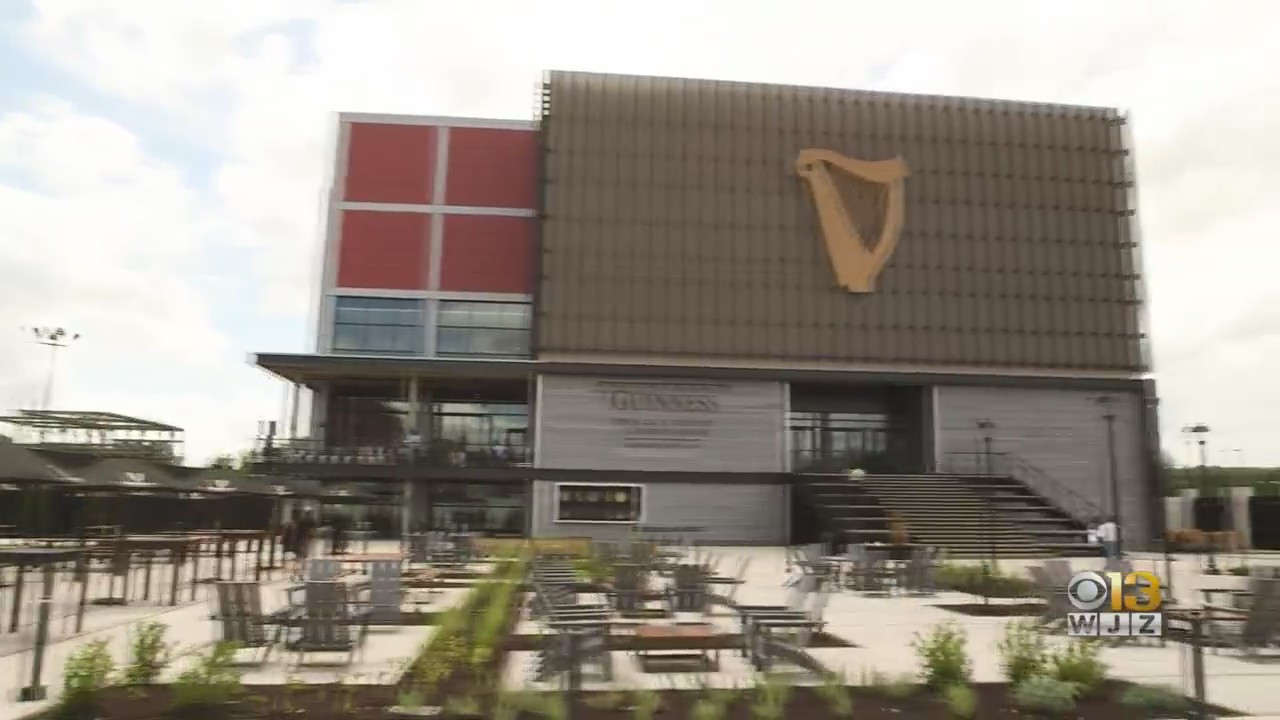 Guinness Brewery Kicks Off Movie Night Series Thursday With 'the Great Debaters' photo
