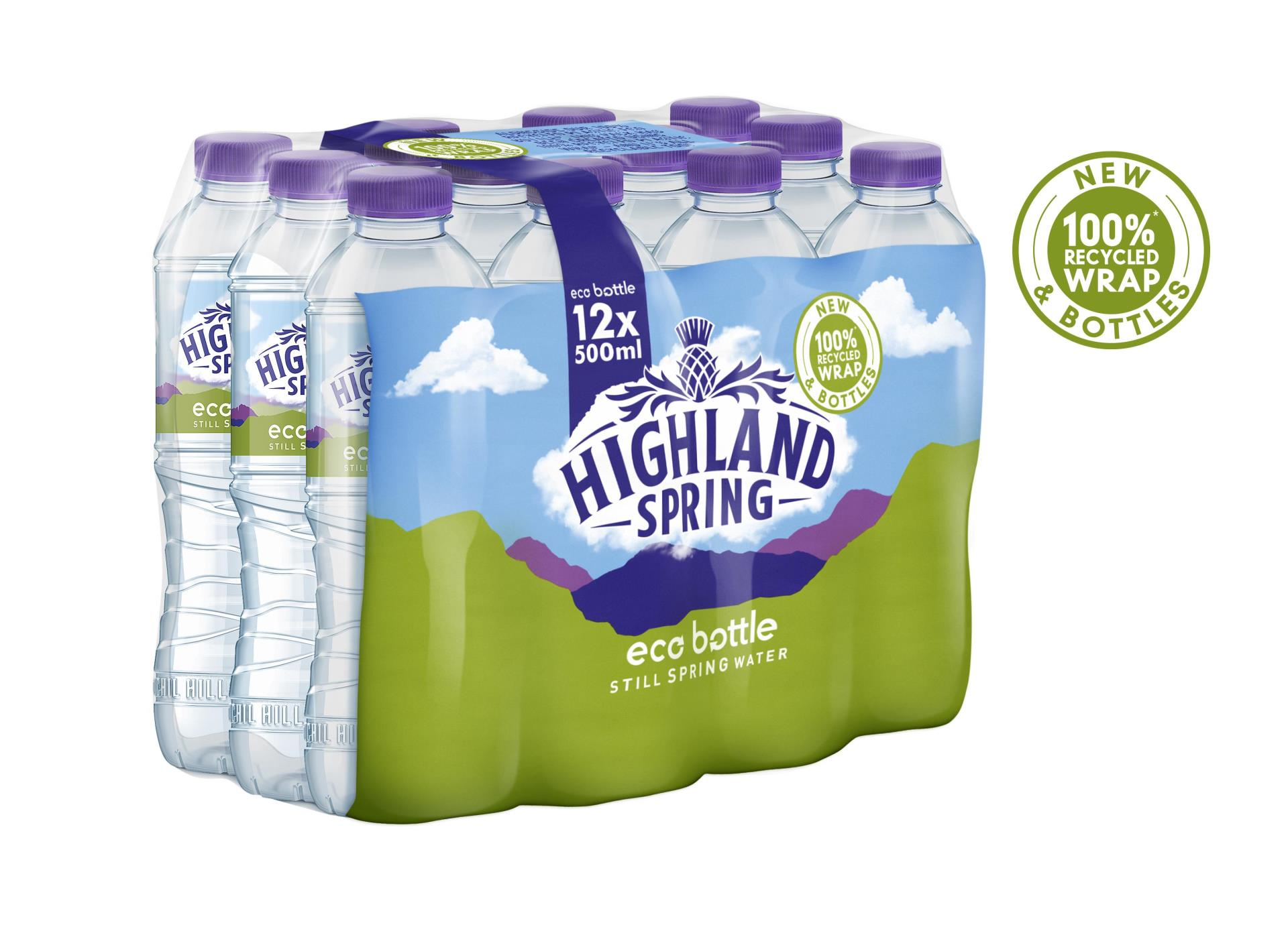 Highland Spring Confirm Closure Of Speyside Glenlivet Bottling Plant Due To 'increasingly Competitive Market' photo