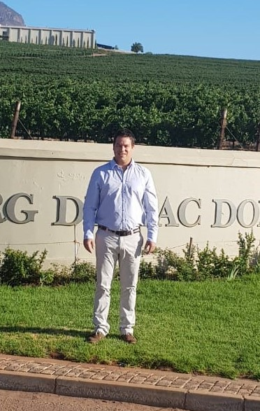 Org de Rac Appoints New General Manager photo