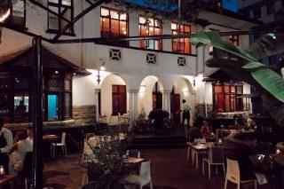 Award-winning Cape Restaurant La Mouette Up For Sale photo