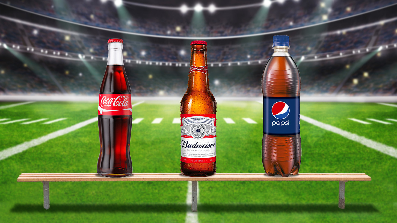 Super Bowl 2021: Why Brands Like Coke, Budweiser And Pepsi Are Benching Their Stars From In-game Commercials This Year photo