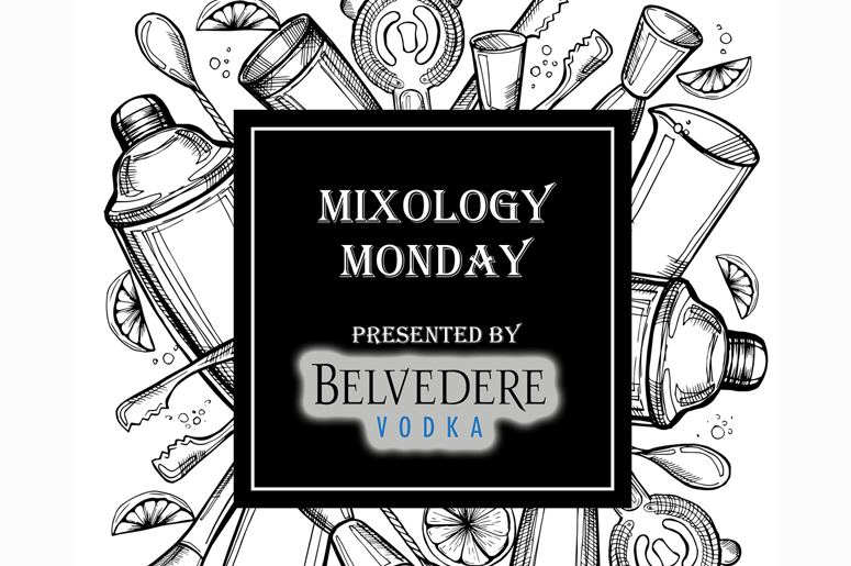 Mixology Monday, The Perfect Start To The Week! photo