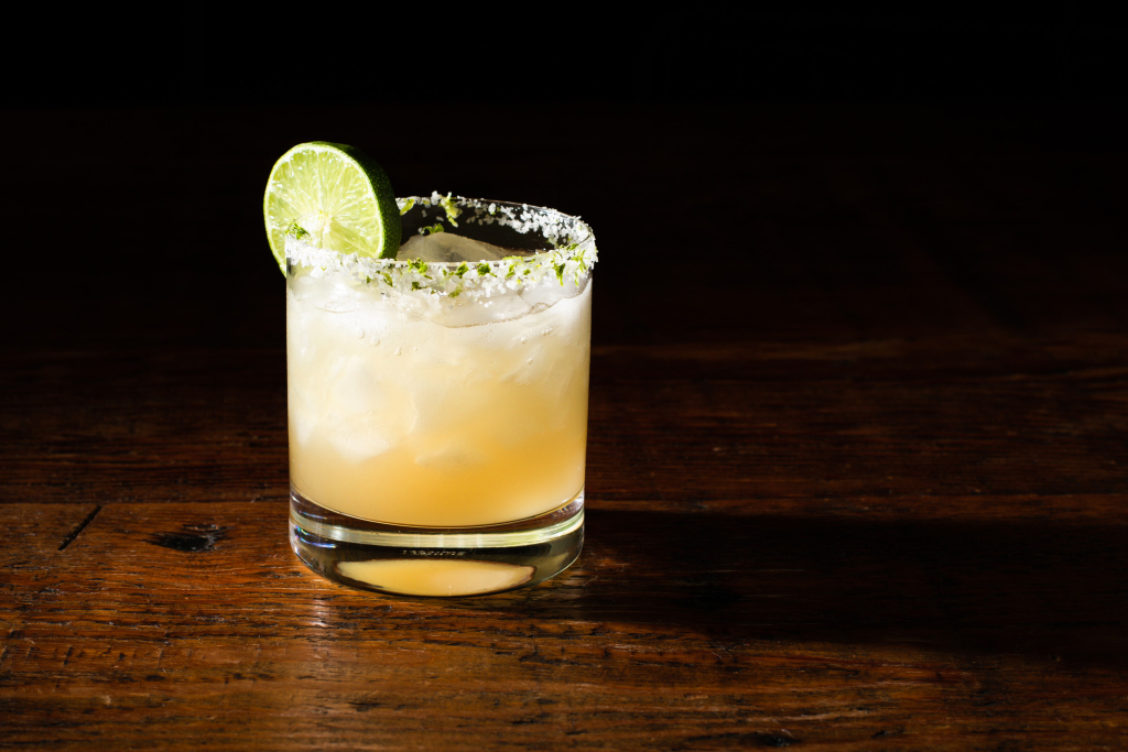 The Eat Index: Oc: Brad Shares His Favorite Margaritas For Takeout And Delivery photo