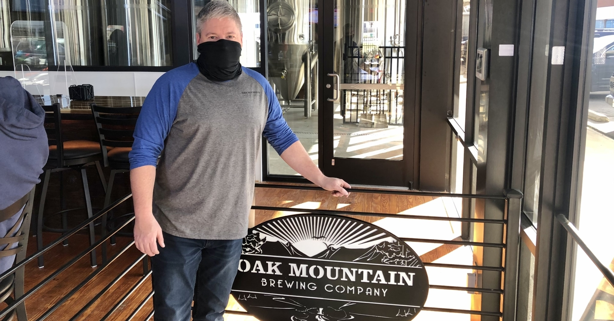 Oak Mountain Brewing Taproom Is Open, New Portfolio Of Beers Coming This Spring photo