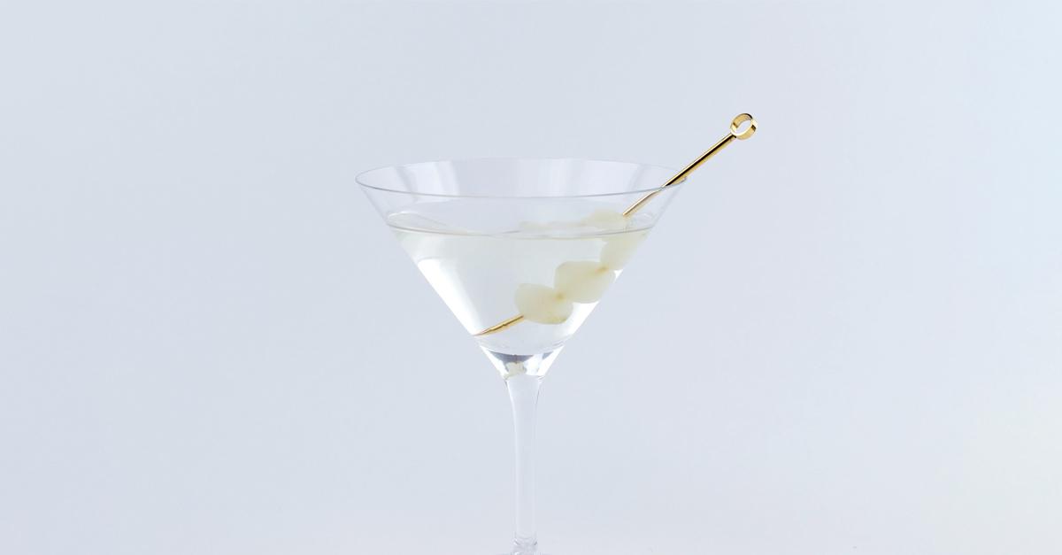 Five Insta-worthy Martini Glasses photo