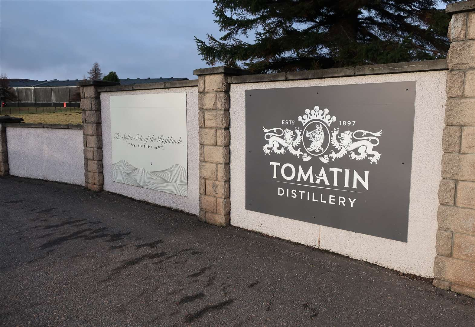Tomatin Whisky Maker Plans Further Growth After £2m Turnover Increase photo