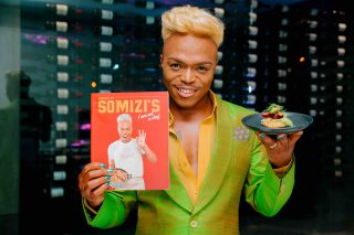 3 Recipes From Somizi's Book You Need To Try photo
