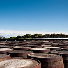 Scotch Sector 'frustrated' Over Collapse Of Uk-us Talks photo