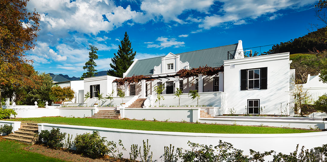"""Mont Rochelle Nominated For """"best Hotel In South Africa"""" photo"""