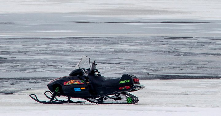 Alcohol, Drug Use Reported In More Than Half Of Canada's Annual Snowmobile Deaths photo