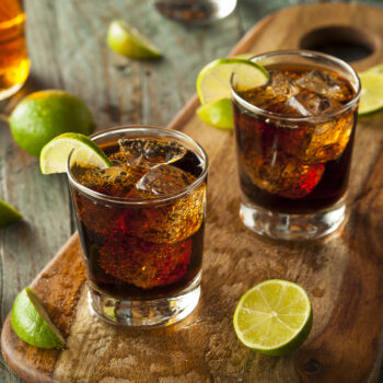 Eight Warming Spiced Rums For Winter photo