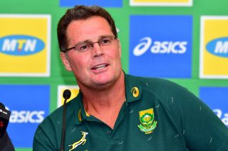 Erasmus Full Of Praise For Currie Cup Teams In 'challenging 2020 Season' photo