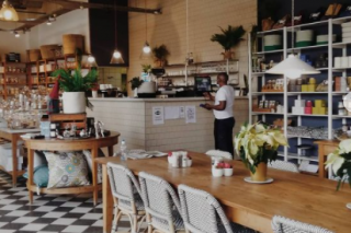 Load Shedding: 5 Spots To Get Wi-fi And Good Coffee During Load Shedding In Jozi photo