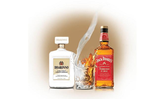 Disaronno And Jack Daniel's Partner To Launch Velvet Fire photo
