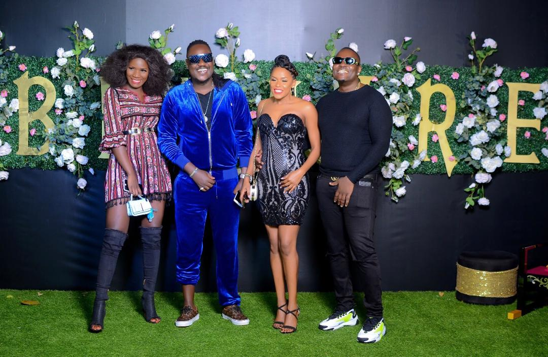 Photos: Exclusive New Year Experience As Luc Belaire Is Re-launched In Uganda photo
