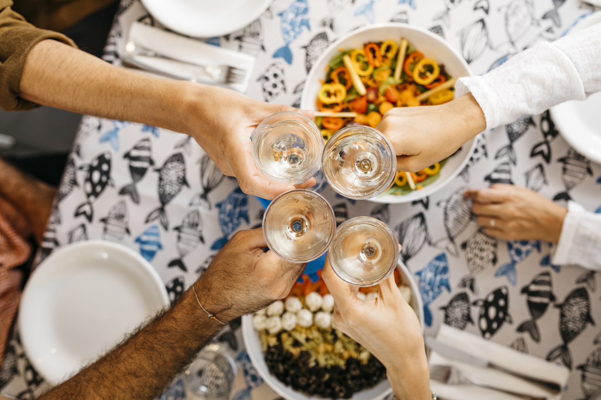 Trivia, Tasting And More: Six Games Perfect For Wine Lovers photo