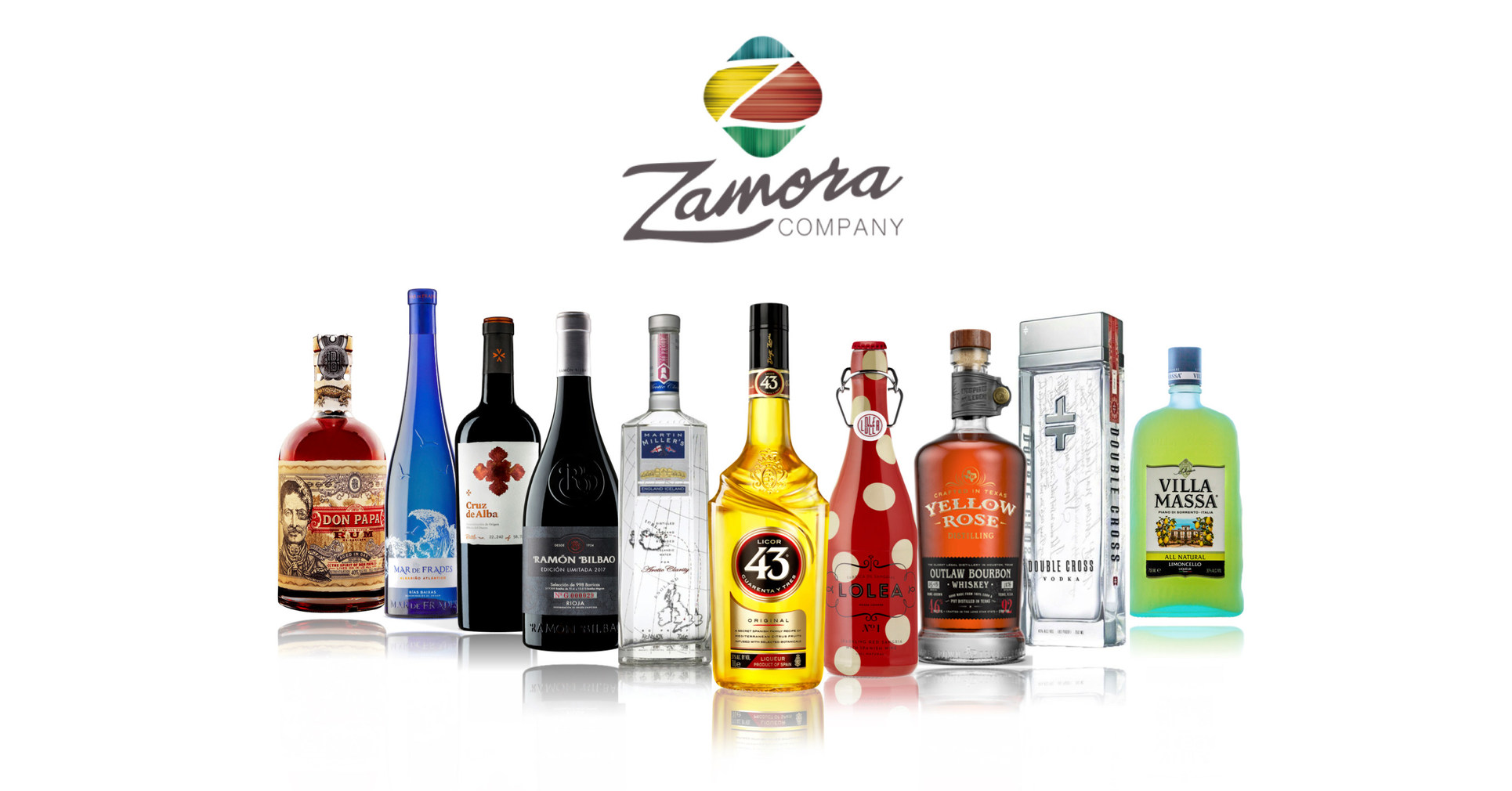 Zamora Company Usa Joins Distilled Spirits Council Of The United States And Responsibility.org photo