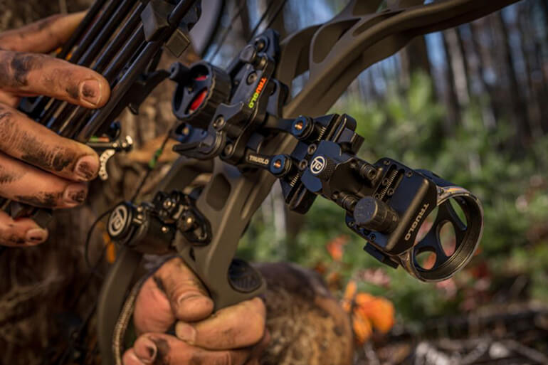 New Bow Accessories For 2021 photo