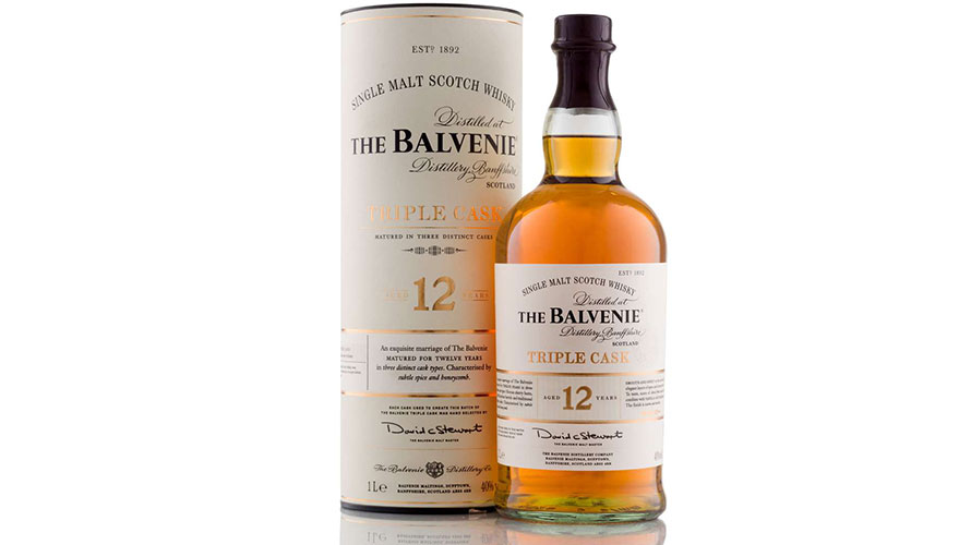 How Do You Drink Balvenie scotch Whisky?  photo