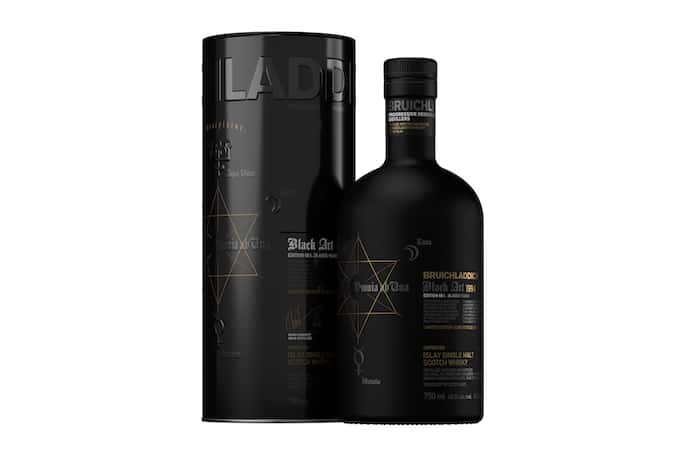 Whisky Review: Bruichladdich Black Art 1994 Edition 08.1 photo
