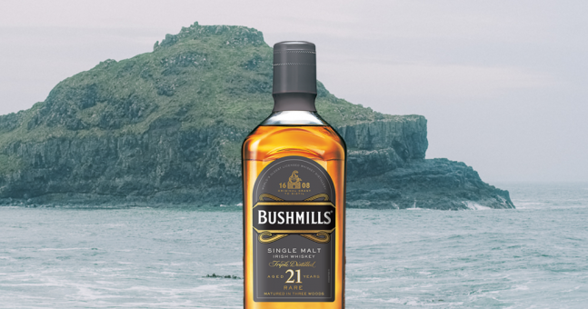 Bushmills Offering A Free Irish Whiskey To Every American In 2021 photo