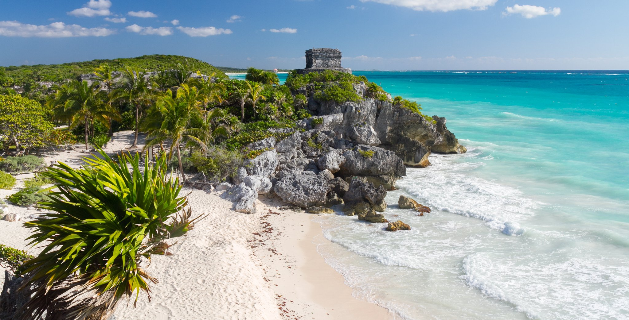 9 Incredible Reasons To Visit Tulum In The Winter photo