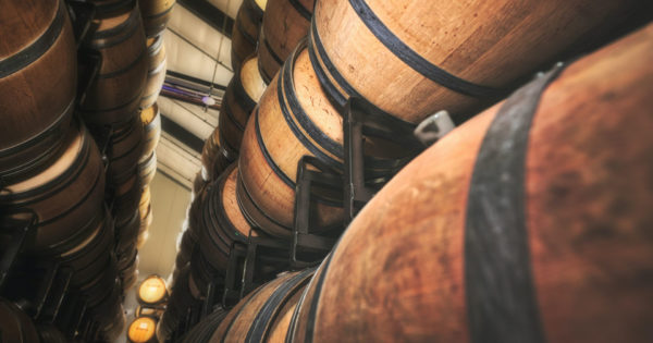 To Dump Or Not To Dump? Tough Choice For Wine Industry photo