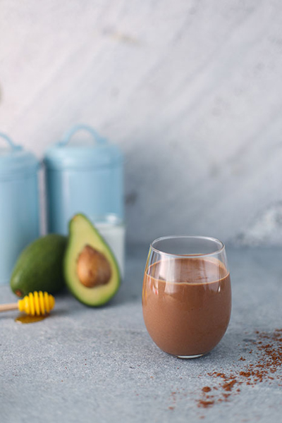 Tasty And Healthy Smoothie Recipes To Start Your Day photo