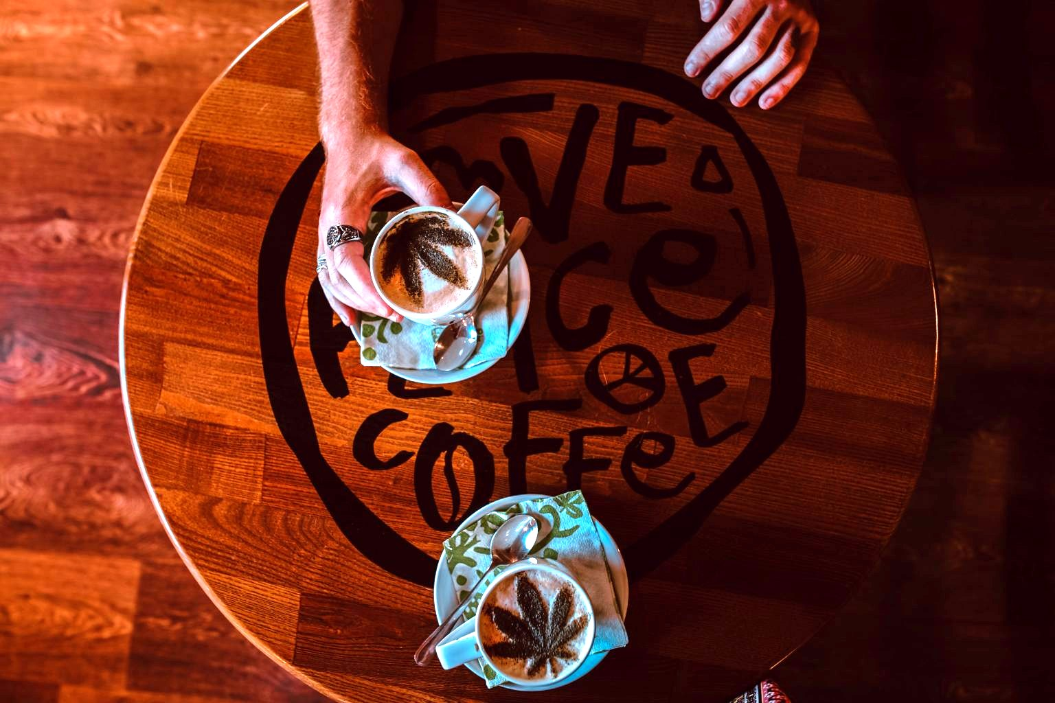 Mixing Caffeine and Cannabis Bring New Risks photo