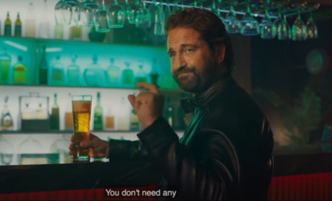 Windhoek Beer Ad Banned In Sa For Entrenching 'toxic Masculinity' photo