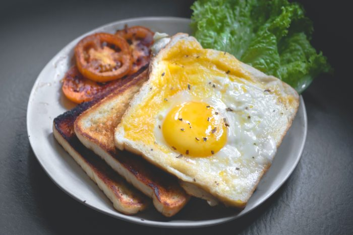 Breakfasts Under R50 In The Mother City photo