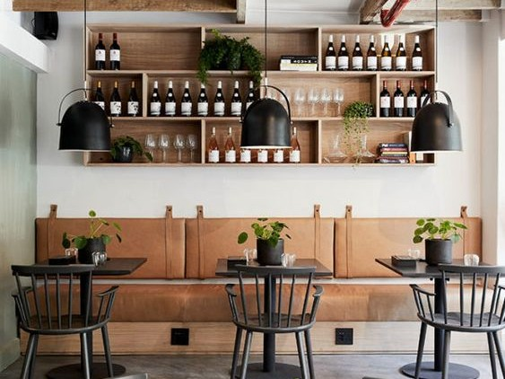 New Nordic-inspired Restaurant Opens In Cape Town's Kloof Street photo