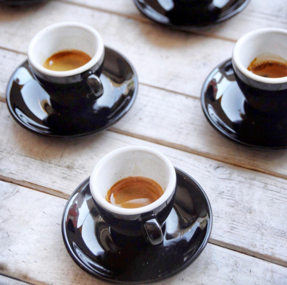 Drinking Espresso Makes You Less Likely To Die, Italian Scientists Find photo