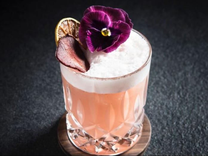 Western Cape Restaurants That Offer Interesting Non-alcoholic Drinks Menus photo
