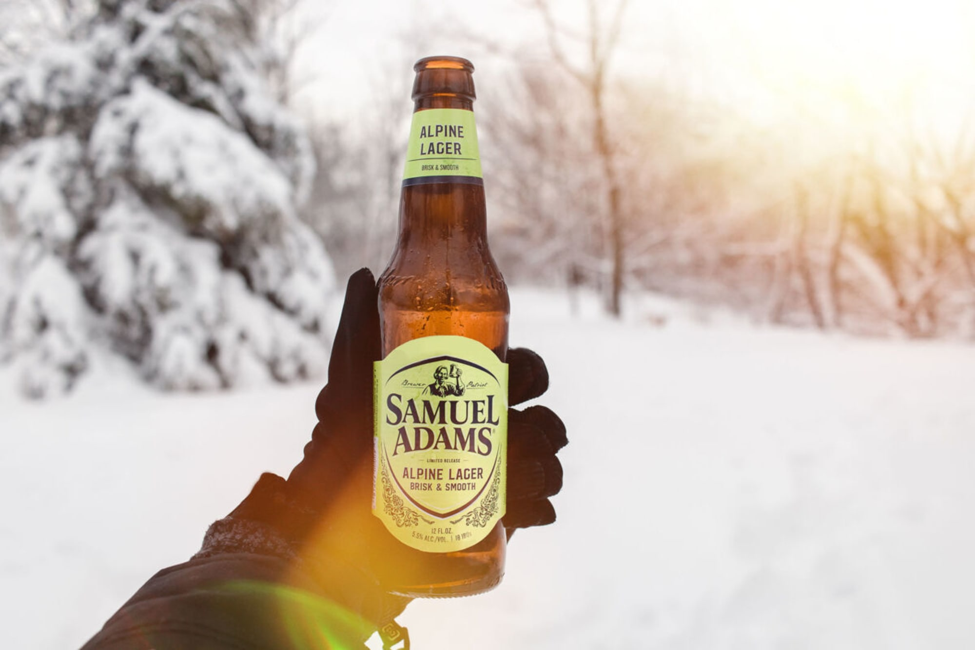 Samuel Adams Gameday Variety Pack Embraces The Chilly Season photo