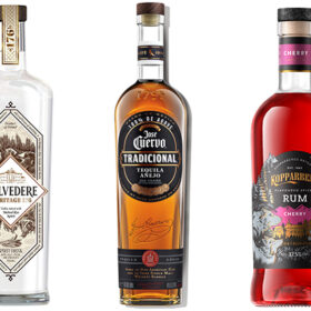 Top 50 Innovative Spirits Launches Of 2020: 30-21 photo