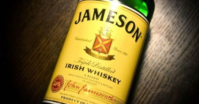 Plans For Major Revamp Of Cork's Jameson Experience Whiskey Tour photo