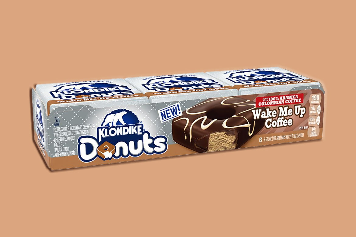 What Would You Do For A Coffee Klondike Bar? photo
