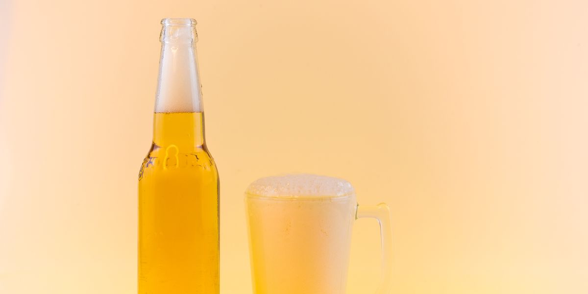 These Low-carb Beers Are Totally Keto-friendly And Super Bowl-approved photo