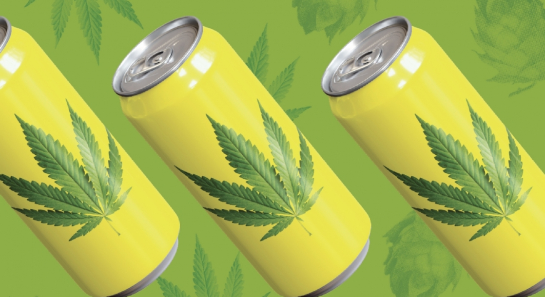 Michigan Paves Way To Marijuana Beverage Production And Sales photo